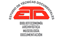 Estudio de Técnicas Documentales