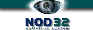 Nod 32 Antivirus