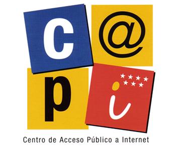 Centros de Acceso Público a Internet de Madrid