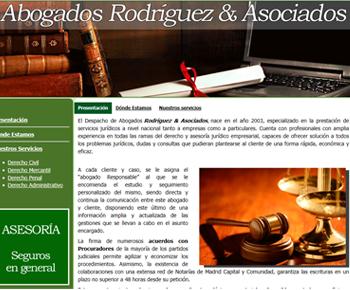 Abogados Rodriguez y Asociados