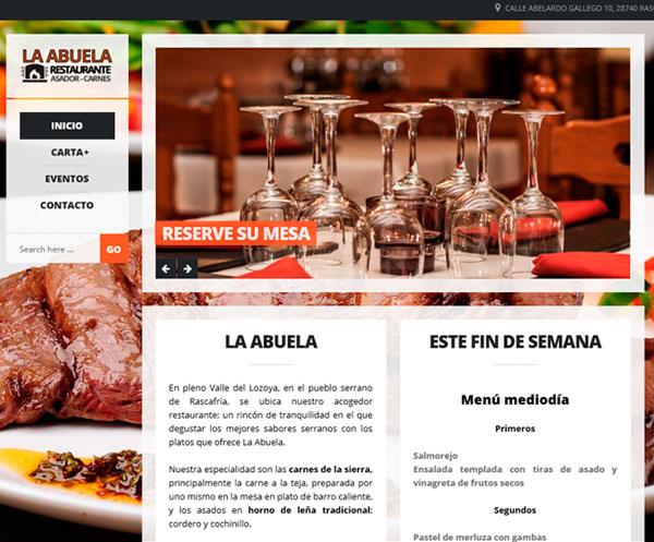 Restaurante Asador La Abuela